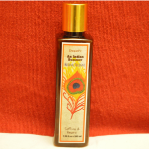 An Indian Summer Cologne logo