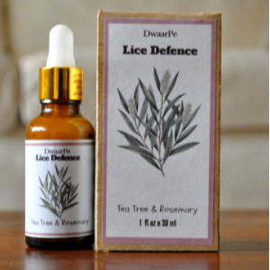 Lice Defence