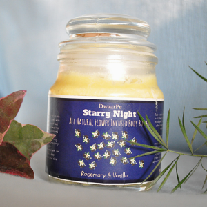 Starry Night Body Butter logo