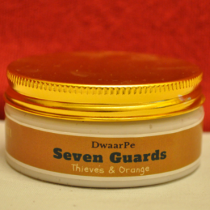 Seven Guards Conditioner logo