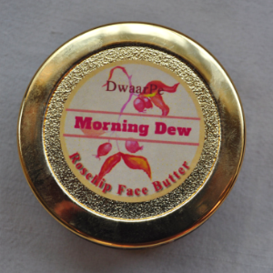 Morning Dew Face Butter logo