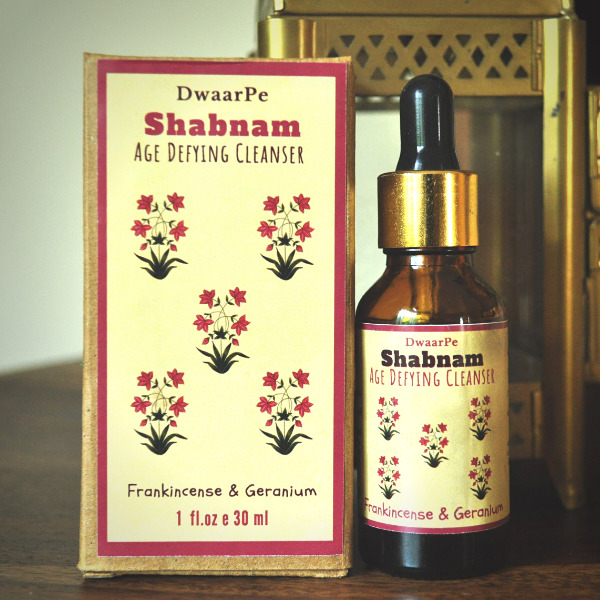 Shabnam Age Proof Cleanser