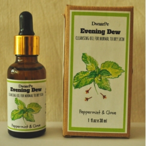 Evening Dew Cleanser logo