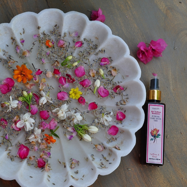 An Indian Summer Toner