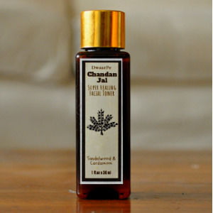 Chandan Jal Facial Toner