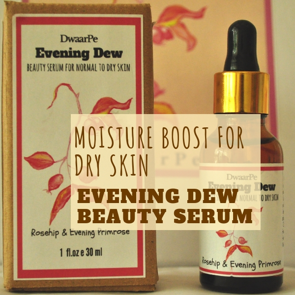 Evening Dew Beauty Serum Image