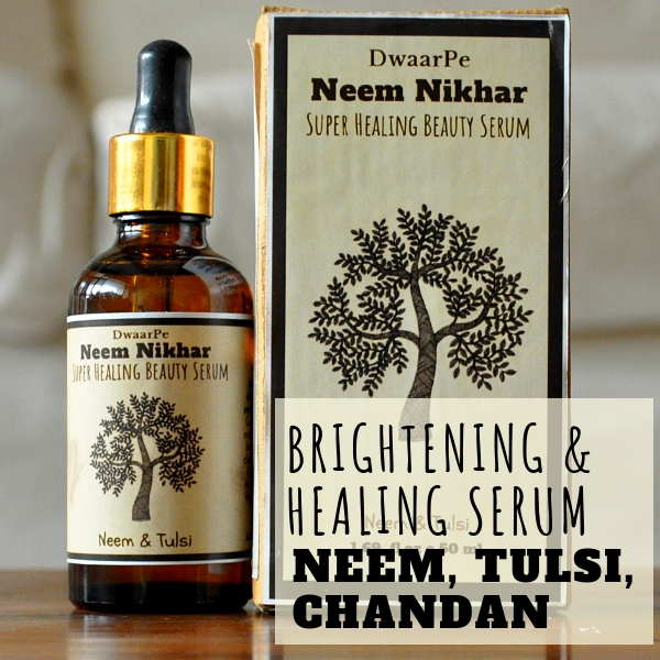 Neem Nikhar Beauty Serum Image