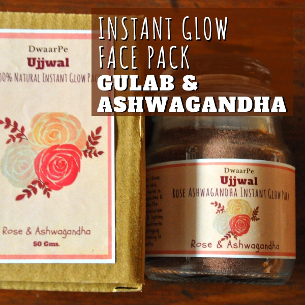 Ujjwal Instant Glow Pack Image